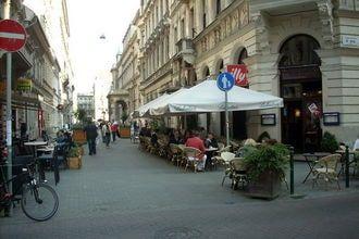 Zonaflat-Shakespeare  Opera in Boedapest Budapest HU