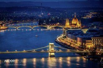 Zonaflat-Callas Opera in Boedapest - Budapest - HU