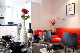 Lastminute stedentrips Londen in hotel Chancery Lane A8