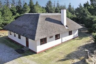 aanbod naar Lyng Villa in Blåvand - DK