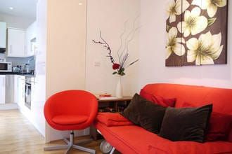 Lastminute stedentrips Londen in hotel Chancery Lane A2