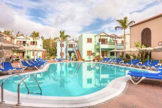 Club Vista Serena 2 Pax in ES - Canarische Eilanden