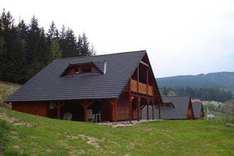 Rakova in Raková - Berggebieden - SK