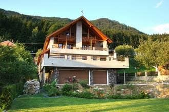 Ruzomberok in Ružomberok - Berggebieden - SK