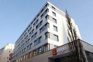 Lastminute stedentrips Berlijn in hotel Berlin Kurfürstendamm - Studio
