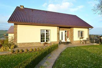 Am Bauernhof in Burg-Reuland - Ardennen, Luik - BE
