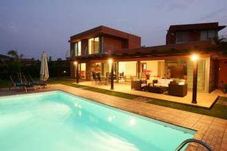 Salobre Villas 4 in ES - Canarische Eilanden