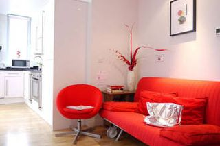 Lastminute stedentrips Londen in hotel Chancery Lane A8 - 2 People