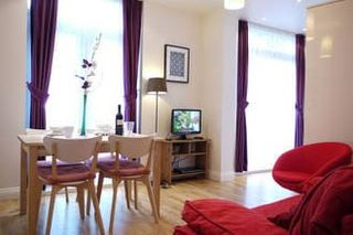 Lastminute stedentrips Londen in hotel Chancery Lane A2 - 2 People