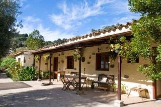 Casa El Laurel in ES - Canarische Eilanden