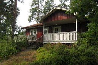 aanbod naar Fritidshus Kömnevik in Valdemarsvik - SE