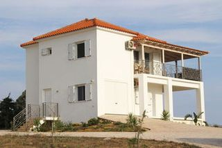 aanbod naar Villa Kerasi in Methoni - GR