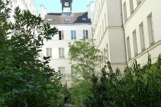 Lastminute stedentrips Parijs in hotel Paris Bohème
