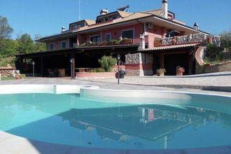 Gavaccia in Monterotondo - Lazio/Rome - IT