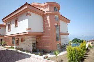 aanbod naar Marina Villa in Kuşadası - TR