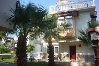 Lastminute stedentrips Side in hotel Villa Blaauw