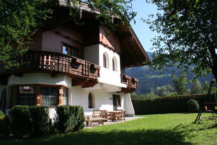 Chalet Neuhaus in Ried Im Zillertal Tirol AT, Oostenrijk