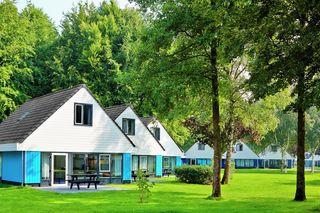 Walibi Village in NL, Nederland - Flevoland