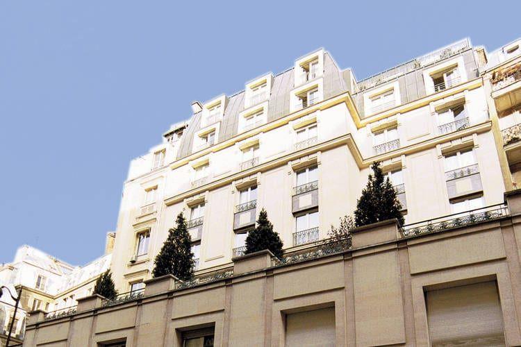 Studio - Haussmann in Parijs Parijs/Ile De France FR, Frankrijk