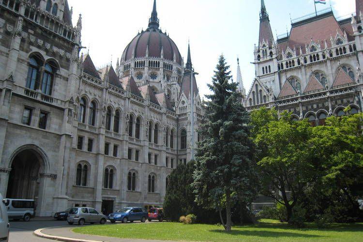 Zonaflat-Shakespeare Opera in Boedapest Budapest HU, Hongarije