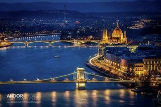 Zonaflat-Callas Opera in HU, Hongarije - Budapest