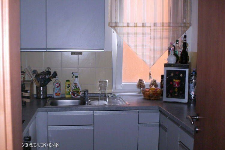 Appartement Budapest in Boedapest Budapest HU, Hongarije