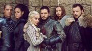 【美劇速報】【內有劇透】《Game of Thrones》最終季第二集劇情亮點及全面解構!片頭細微改動、歌曲內藏玄機!