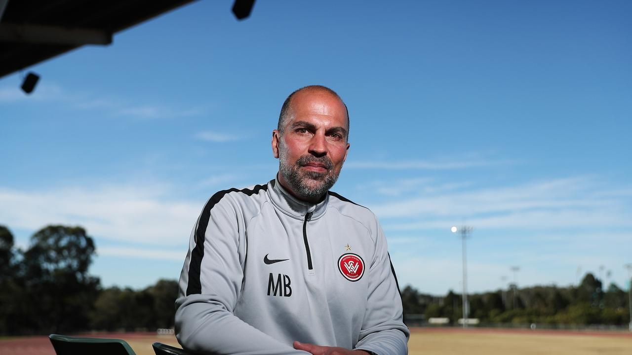 A-League Round Table: Which coach is under the most pressure?の代表サムネイル