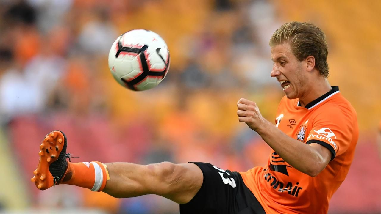 A-League late mail: No sign of Toivonen, while Perth Glory and Brisbane Roar suffer blowsの代表サムネイル