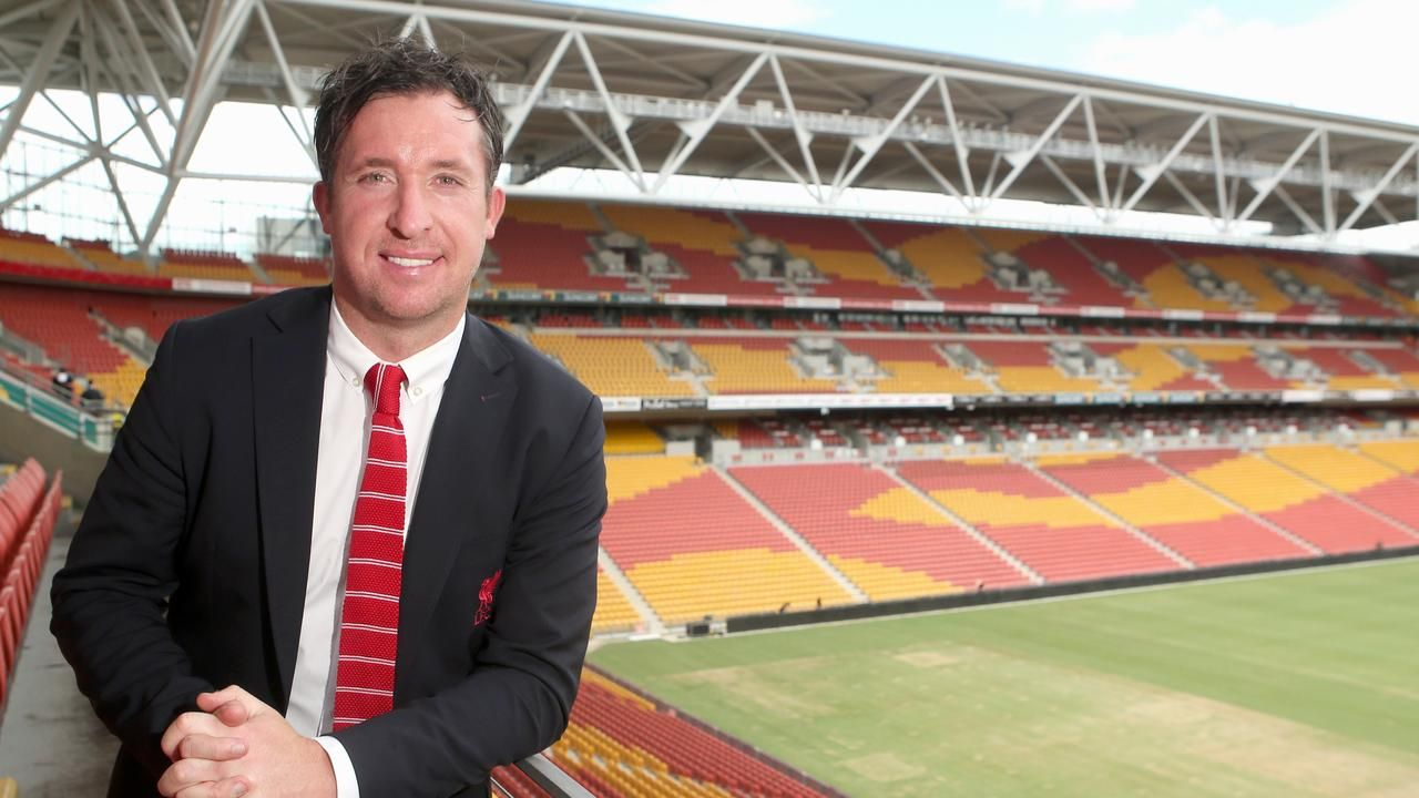 Robbie Fowler is the frontrunner to take over as coach of Brisbane Roar with an announcement expected this weekの代表サムネイル