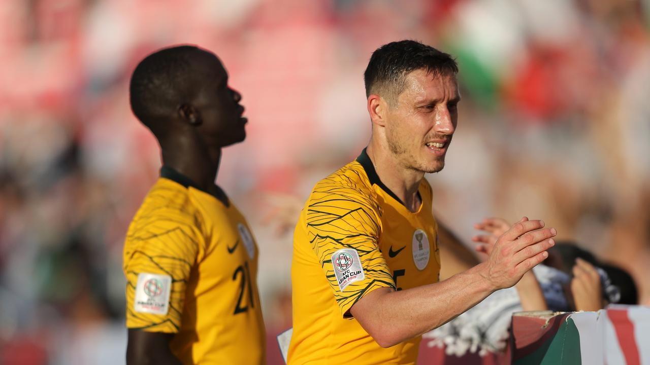 Live blog: Socceroos vs Syriaの代表サムネイル