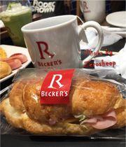 池袋車站雙層早餐店 R‧BECKERS