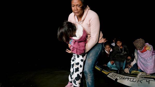 USA: Flüchtlingskrise an der Grenze - Joe Biden auch nicht viel besser als bei Donald Trump