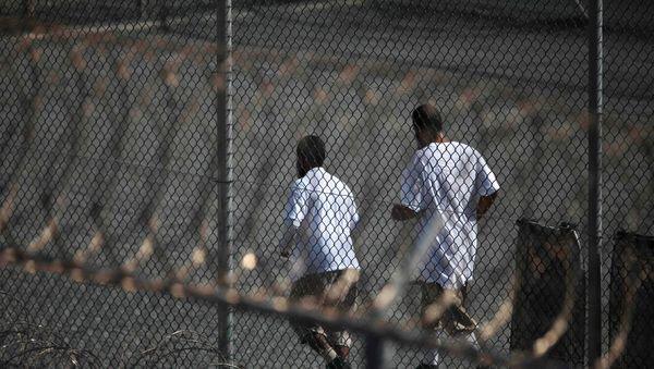 Joe Biden: US-Regierung überstellt ersten Guantanamo-Häftling