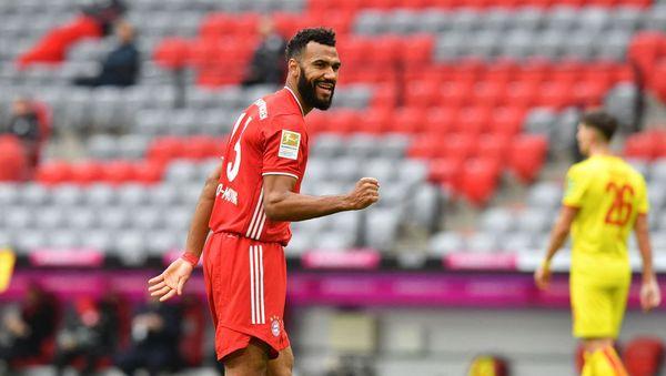 Bayern München nach Köln-Sieg: Ein linker Plan von Hansi Flick