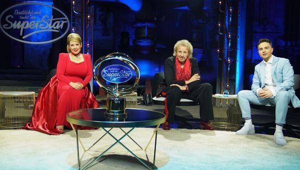 DSDS bei RTL: Dieses Finale war ein Abgesang