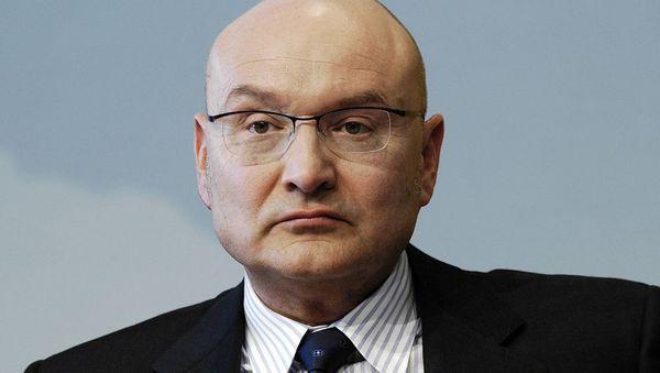 Wirecard-Skandal: Chef der »Bilanzpolizei« DPR, Edgar Ernst, tritt zurück