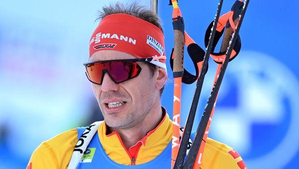 Biathlon-WM in Pokljuka: Arnd Peiffer nur Zwölfter im Massenstart