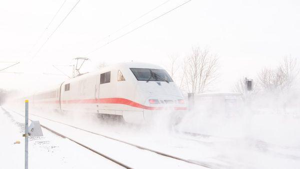 Schweinfurt: Anschlag auf ICE-Strecke wurde offenbar von Gegnern der Corona-Politik verübt