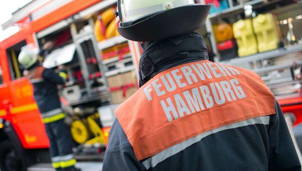 Hamburger Feuerwehr: Mehrere rechtsextreme Verdachtsfälle