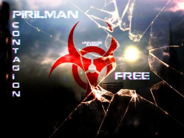 Pirilman - Contagion