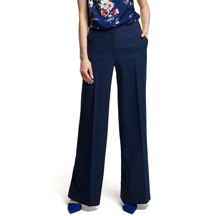 Μπλε παντελόνα