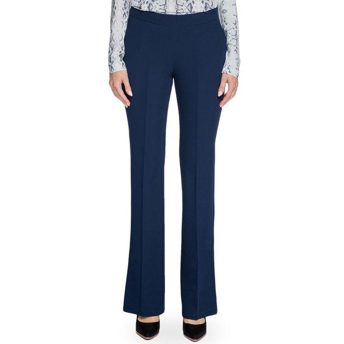 Μπλε παντελόνι σε κλασική γραμμή