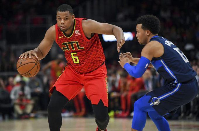 亞特蘭大老鷹隊和金州勇士隊交易分析:Omari Spellman前往勇士隊;老鷹隊獲得Damian Jones和2026年次輪選秀簽