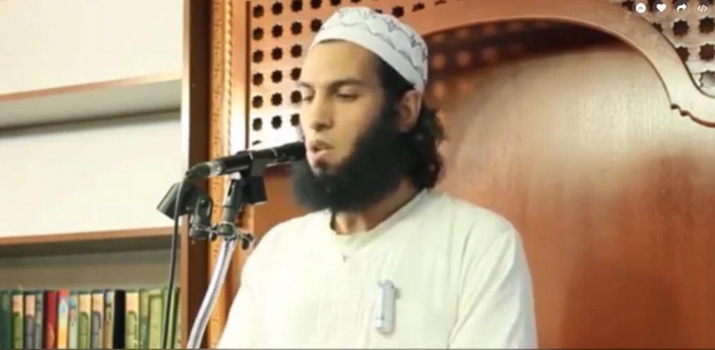 WATCH: Montreal imam probed for viral call to 'destroy accursed Jews'
