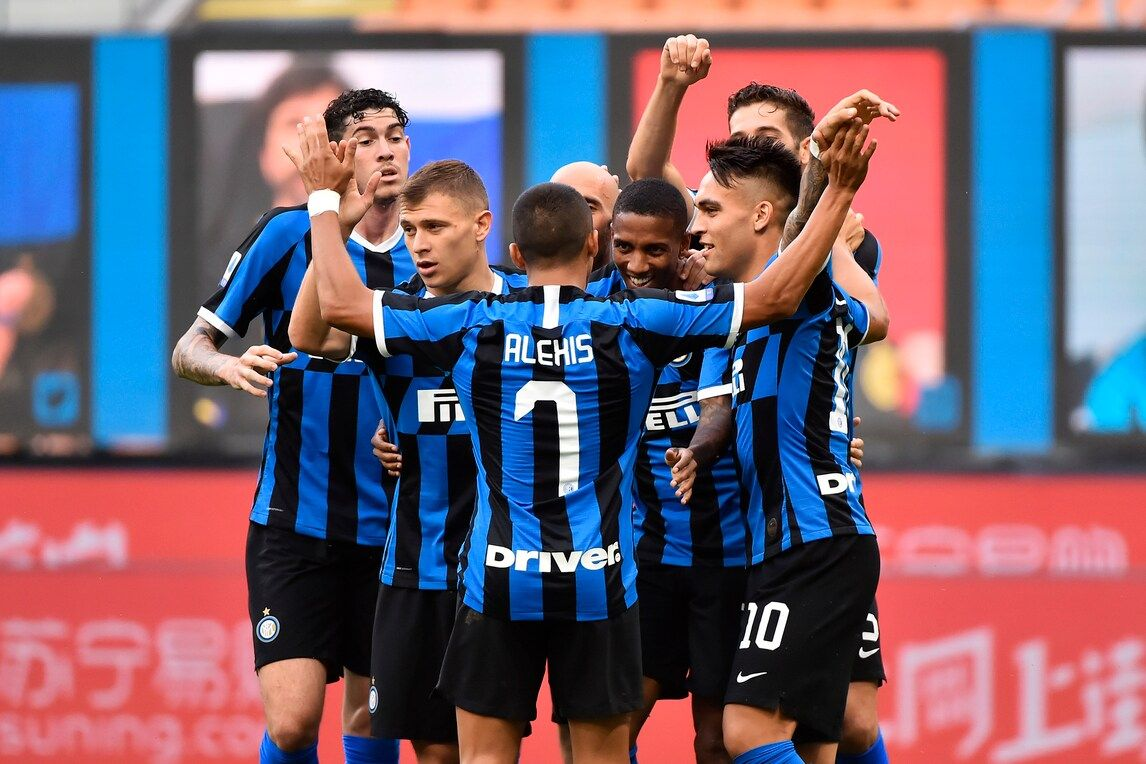Inter 6