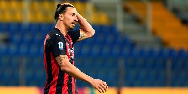 Ibrahimovic a pranzo a Milano nonostante la zona rossa