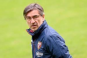 Torino, c'è Stojkovic per Juric e Coppitelli