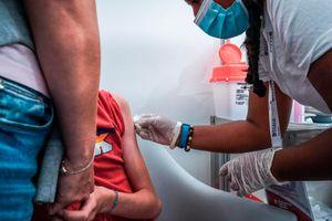 Coronavirus: in Italia ciclo completo per il 63,47% dei vaccinabili