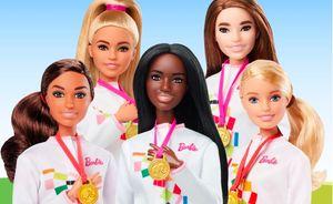 Barbie, dalla collezione Tokyo 2020 manca quella asiatica: bufera sui social!